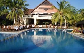 Pobyt u moře - Sunny Paradise Resort 3