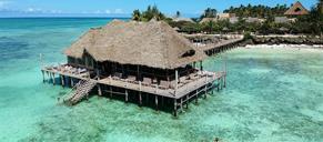 Dovolená u moře - Reef and Beach Resort (3) - All inclusive ***