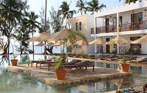 Dovolená u moře - Zanzibar Bay Resort (4) - All inclusive
