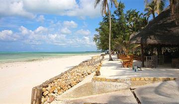 Dovolená u moře - Bluebay Beach Resort & SPA (5)