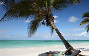 Dovolená u moře - Sultan Sands Island Resort (4)
