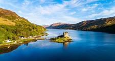 Královské Skotsko vč. ostrova Skye s českým průvodcem