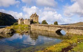 Skotsko pro pohodovou partu: Whisky, Gin a příroda