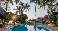 Dovolená u moře - Paradise Beach Resort (4) - All inclusive