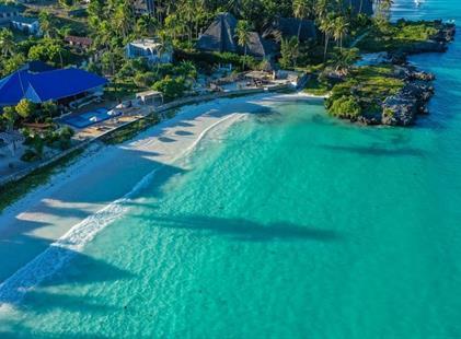 Jafferji Beach Retreat (3 plus) - butique