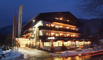 Hotel Zanker - zima 20/21