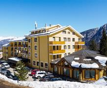 Park Hotel Folgarida - Zima 2020/21