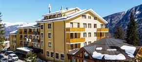 Park Hotel Folgarida - Zima 2020/21 ****