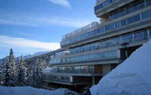 Residence Sole Alto+ - Zima 2020/21