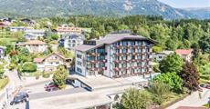 Hotel Bellevue - léto 2021
