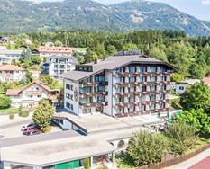 Hotel Bellevue - léto 2021 ****