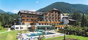 Hotel Kolmhof - léto 2021