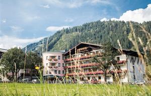 Hotel Rauriserhof - léto 2021