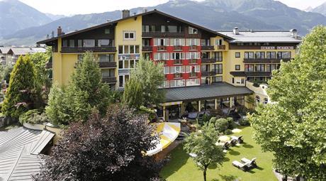Hotel Latini - léto 2021