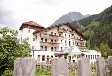 Hotel Tia Monte - léto 2021