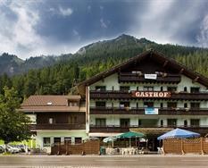 Gasthof Spullersee - léto 2021 ***
