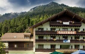 Gasthof Spullersee - léto 2021