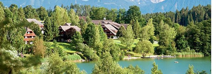 Sonnenresort Maltschacher See - léto 2021