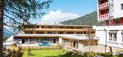 Falkensteiner Hotel Sonnenalpe - léto 2021