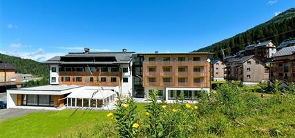 Almhotel Kärnten - léto 2021