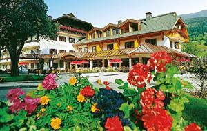 Ferienpark Putz - léto 2021
