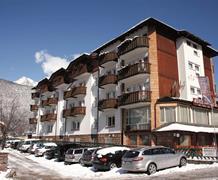 Hotel Andalo - Zima 2020/21