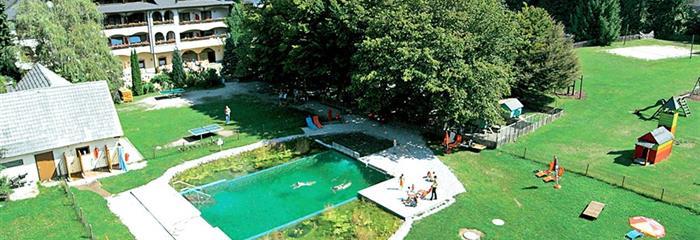 Familienpark Mittagskogel - léto 2021