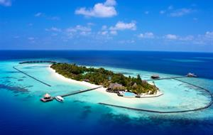 Komandoo Island Resort & Spa 5 (ADULTS ONLY)