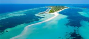 Kuredu Island Resort & Spa 4 ****
