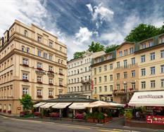 Hotel Růže ****