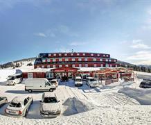 Hotel Špindlerova Bouda + - Zima 2020/21