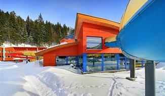 Hotel Aquapark - Zima 2020/21