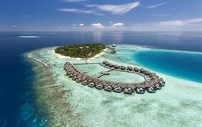 Baros Maldives Resort 5