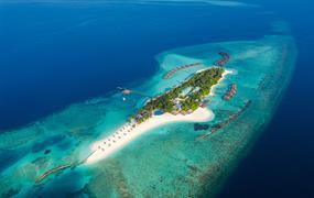 Veligandu Island Resort & Spa 5