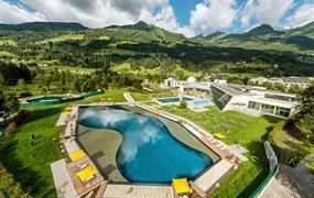 Hotel Norica Therme + - léto 2021