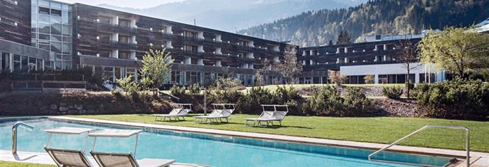 Falkensteiner Hotel & Spa Carinzia - léto 2021
