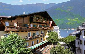 Hotel Fischerwirt - léto 2021