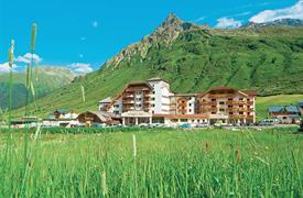 Hotel Wirlerhof - léto 2021