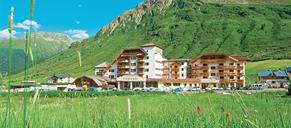 Hotel Wirlerhof - léto 2021 ****