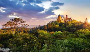 Prodloužený víkend s českým průvodcem: Lisabon - Fátima - Nazaré - Óbidos i Sintra