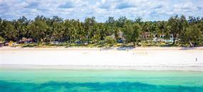 Diani Sea Lodge 3 - All Inclusive