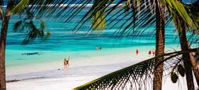 Diani Sea Resort 4 - All Inclusive