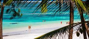 Diani Sea Resort 4 - All Inclusive ****