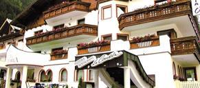 Ferienhotel Victoria + - léto 2021 ****
