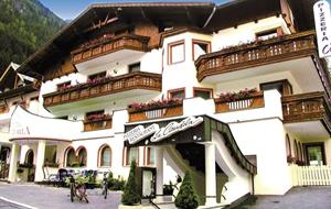 Ferienhotel Victoria + - léto 2021