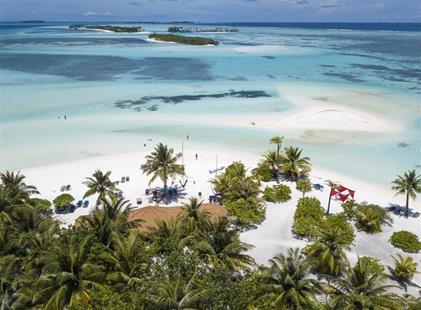 Fun Island Resort 5