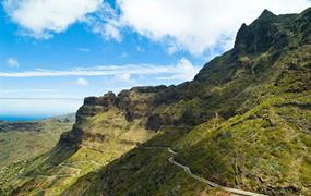 Za krásami Kanárských ostrovů s průvodcem: Tenerife-La Palma-La Gomera