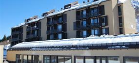 Residence Cielo Aperto - zima 2020/2021