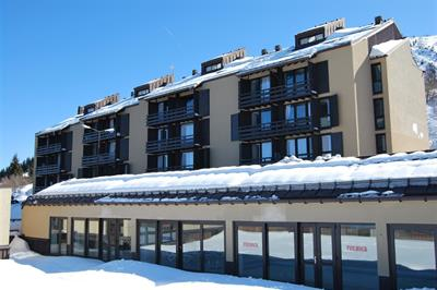 Residence Cielo Aperto - zima 2020/2021 ***