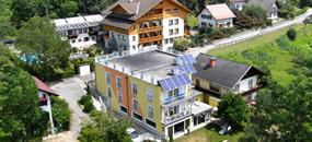 Hotel Steindl - léto 2021